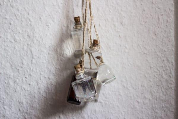 *** Magie im Glas ***