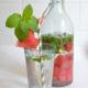 Infused Water | 3-fach Frischekick gegen die Hitze | Mohntage
