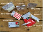 """Hochzeitsgeschenk """"Notfallbox für schlechte Zeiten"""""""
