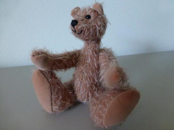 Teddy-Wundertüte