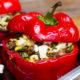 Gefüllte Paprikaschoten - eine ukrainische Köstlichkeit nach dem Rezept meiner Babuschka [Birgit D]