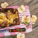 Apfelbrot mit Cashewkernen und einem Hauch Thymian {Birgit D]