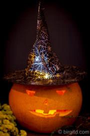 Happy Halloween ?
