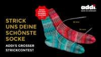 addiSockenwunder-Contest Beiträge