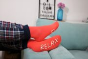 Chill-Socken