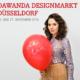 DaWanda Designmarkt am 26. und 27. November 2016 in Düsseldorf