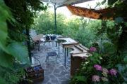 Intensivkurs Goldschmieden Sommerschule in der Toskana