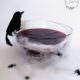 Blutbowle - ein schauriges Getränk für Halloween