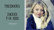 Freebooks: Jacken für Kids