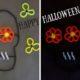 Last Minute Deko: Happy Halloween