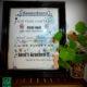 Hausordnung - FREE printable (das perfekte Gastgeschenk) ;)