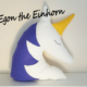 Freebook: Egon the Einhorn