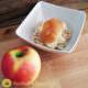 Herbstlicher Apfel-Pudding-Milchreis