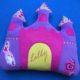 Schlosskissen für kleine Prinzessinnen
