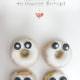 Spooky Kürbis Donuts | Last Minute Halloween Rezept | Mohntage