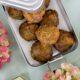 Kürbisfrikadellen von den [Foodistas]