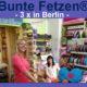 Bunte Fetzen®- Euer Partner für`s Nähen - jetzt auch in Berlin Prenzlauer Berg !