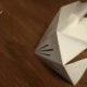 DIY- Geometrische Herbstdekoration