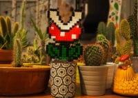 Super Mario Topfpflanzen