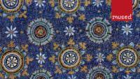 Mosaik-Workshop 'Schimmerndes Byzanz'