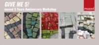 Mosaik-Workshop 'Give me 5!'