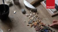 Mosaik-Workshop 'Die Basics'