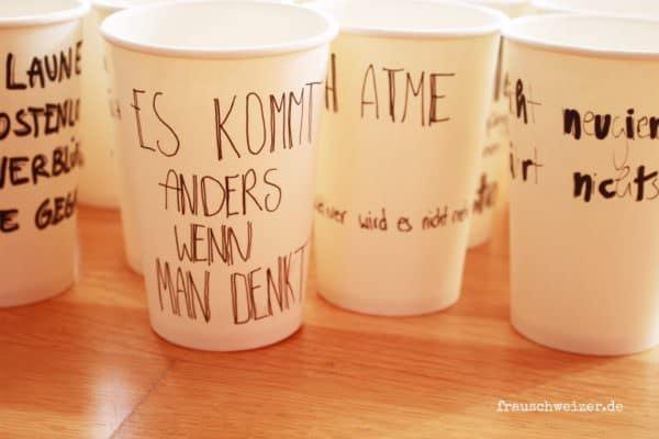 Anleitung: Last Minute Adventskalender für Große Menschen!