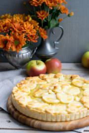 Apple Pie von den [Foodistas]