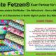 Bei Bunte Fetzen® in Berlin wird das Nähen zum Erlebnis !