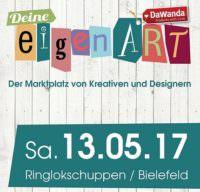Deine eigenART Bielefeld am 13.05.2017