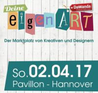 Deine eigenART Hannover 02.04.2017