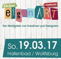 Deine eigenART Wolfsburg am 19.03.2017