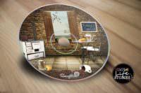 Digital Scrapbooking Café DVD