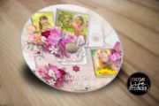 Digital Scrapbooking: It's a Girl's World DVD