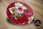 Digital Scrapbooking My Sweet Valentine DVD