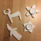 DIY Basteln mit Kindern: Teelichthalter