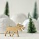 DIY Iglu Eishotel Adventskalender (mit Beleuchtung und Sternenhimmel ;-))