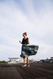Carrie Bradshow Rock - Mille Feuilles