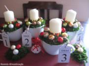 Eine Tasse Advent