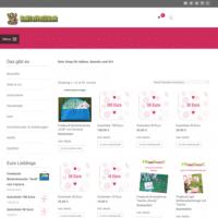 KaRToFFeLTiGeR – der Shop [Dein Shop für Nähen, Basteln, DIY und mehr]