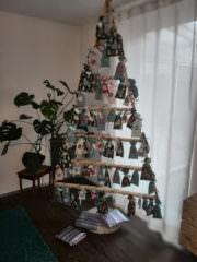 Tannenbaum-Kalender
