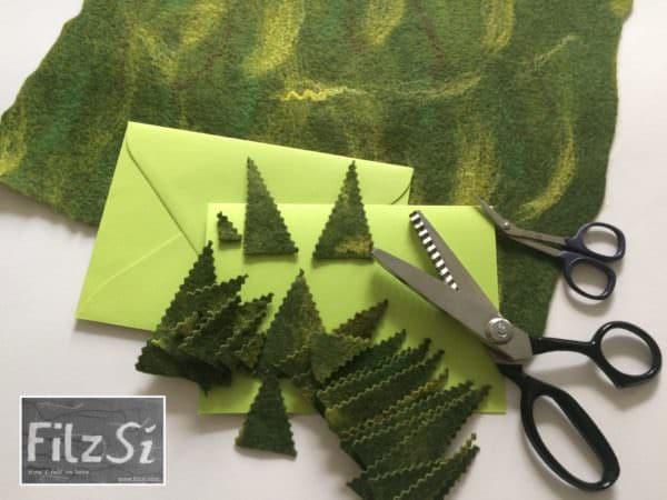 """Karten & Kranz - """"Alles im grünen Bereich"""""""