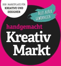 4. handgemacht Kreativmarkt // Messe Augsburg