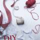 Weihnachtssterne basteln