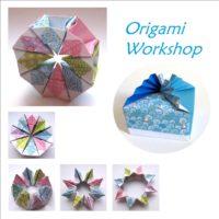 Origami 2017 für Klein und Groß
