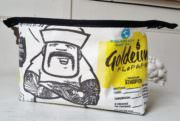 "Goldeimer mal anders – Recycling von coolem ""Müll"""