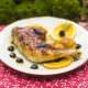 Coq à l' Orange für ein vorweihnachtliches Dinner mit lieben Gästen 🎀 [Birgit D]