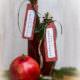 Granatapfel-Essig 🎀 mein Geschenk aus der Küche [Birgit D]