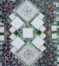 Mosaik gestalten – Wochenendkurs in Goslar