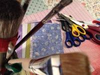 Kinder-Workshop Becher, Teller, Schalen bemalen